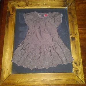 Mexx Baby Girls dress 6-9m